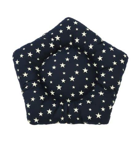 BED TENT TEEPEE STARS MAT2