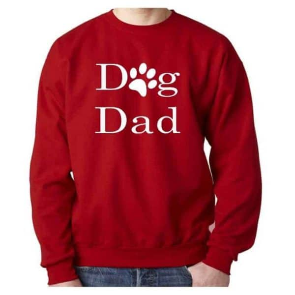 OWN ACC SWE DAD RED